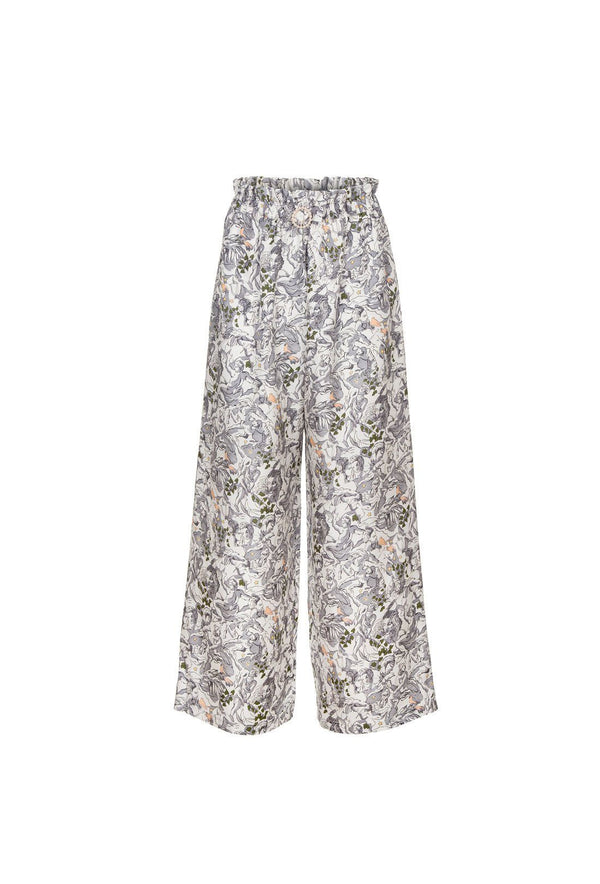 Libra trousers - Mythological