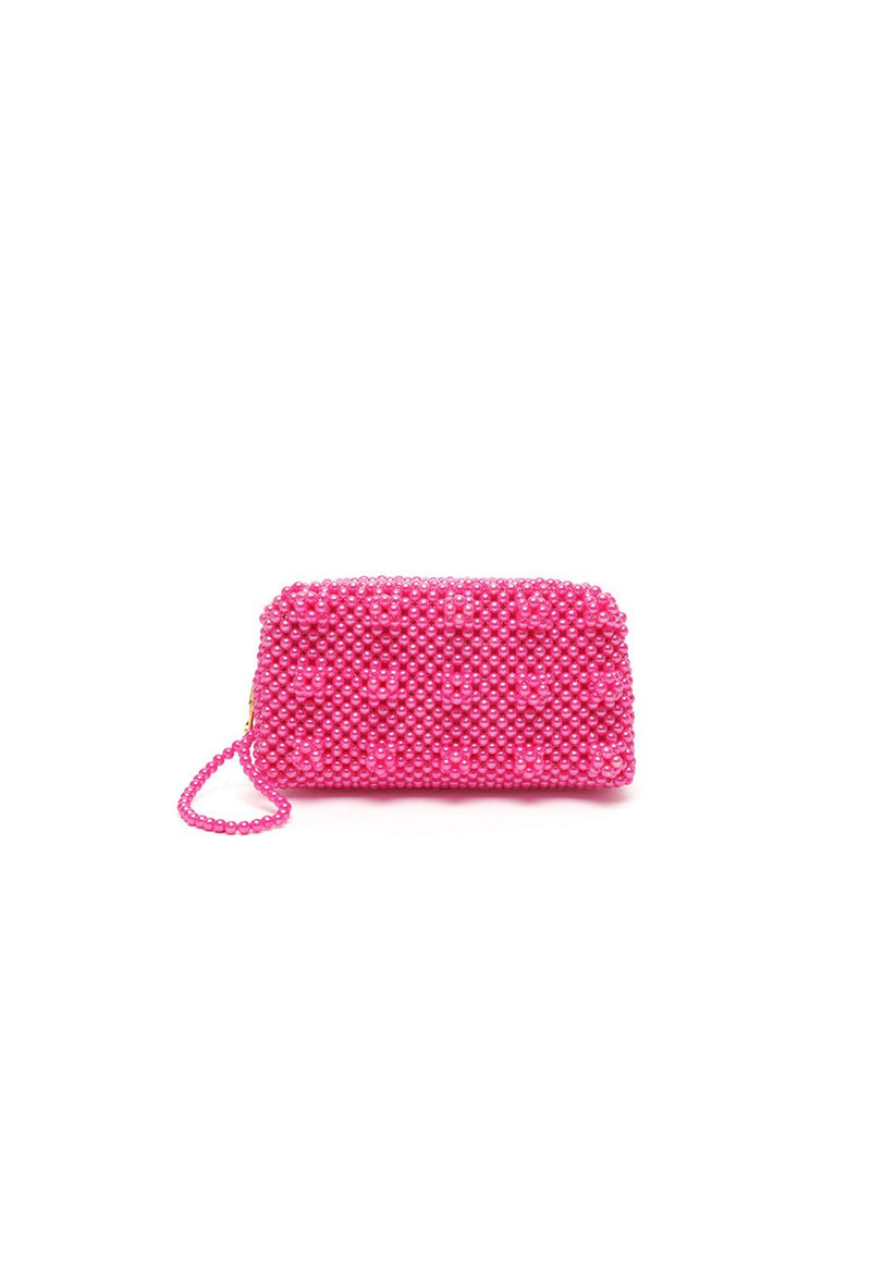 Molly purse - Fuchsia