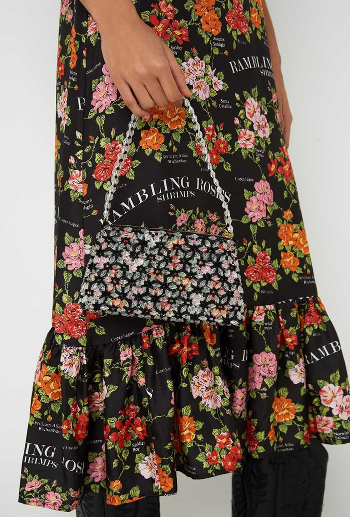 Rambling Roses Bag