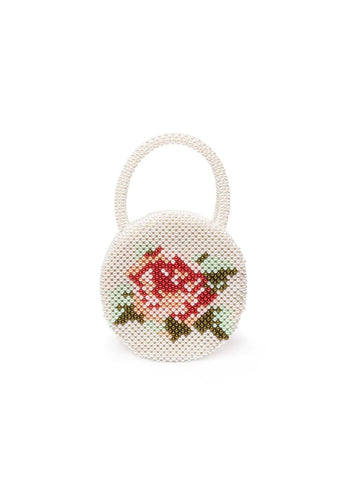 Rosa Bag, shrimps