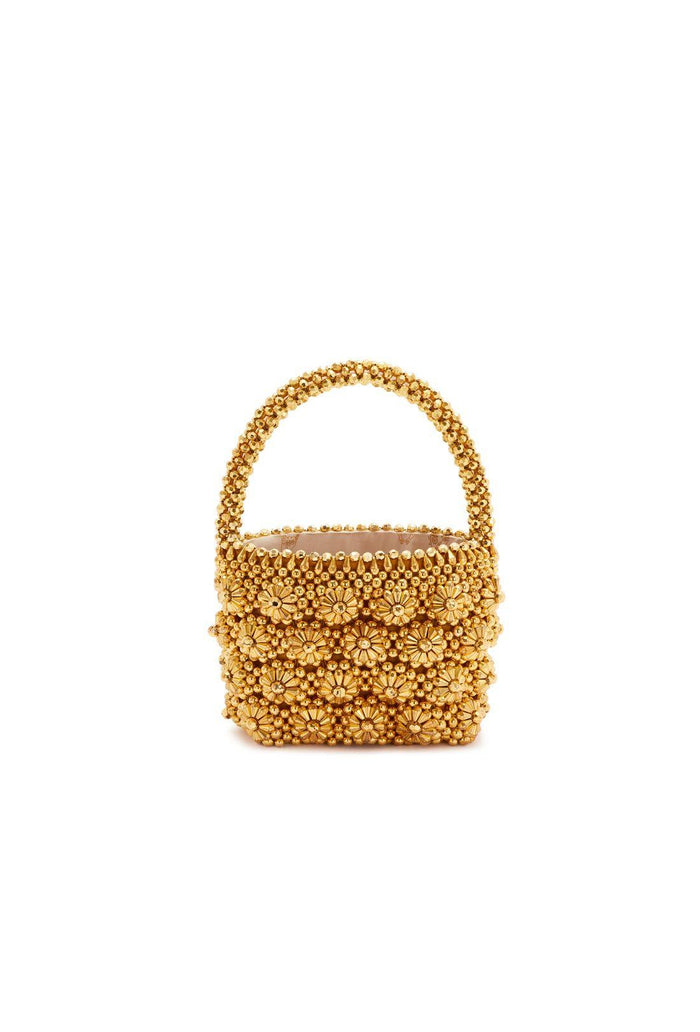Shelly Bag - Gold