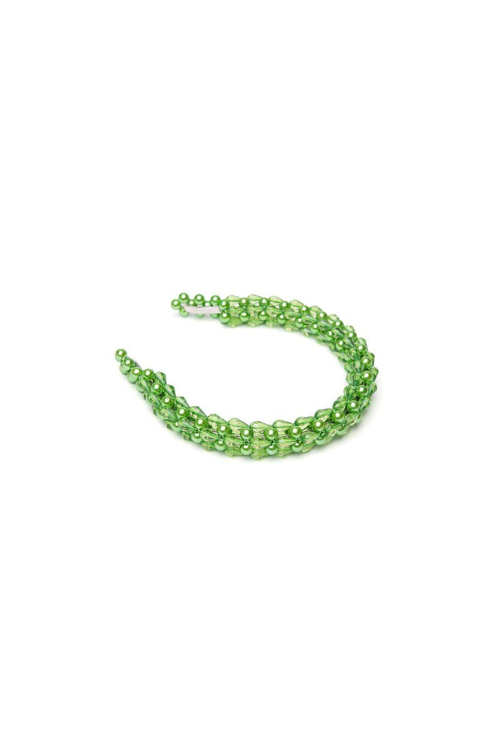 Shelly Headband - Kiwi