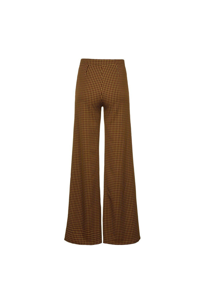 Syros Trousers, shrimps