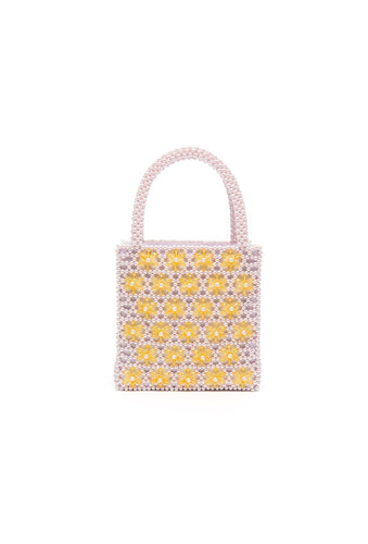 Venezia Bag - Lilac, shrimps