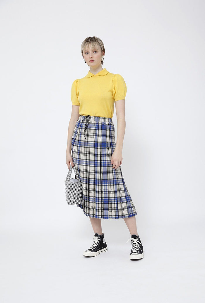 Vesper skirt, shrimps