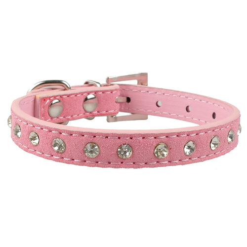 Strass Collar - Snout & Paws