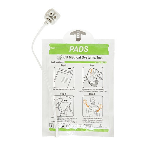 iPAD SP1 & SP2 Pads (Adult/Child)
