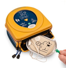 Load image into Gallery viewer, Heartsine PAD 350P Defibrillator Semi-auto