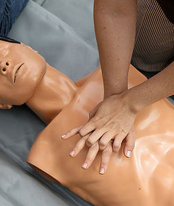 On Site Defibrillator & CPR Training