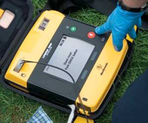 Defibrillator Servicing- NZ Wide