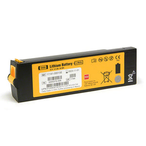 Lifepak 1000 LiMnO2 Non-Rechargeable Battery