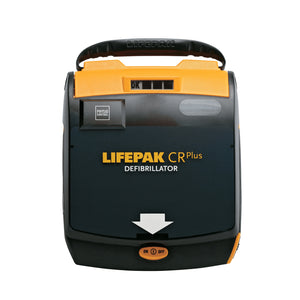 Physio Control Lifepak CR Plus Semi-Auto AED