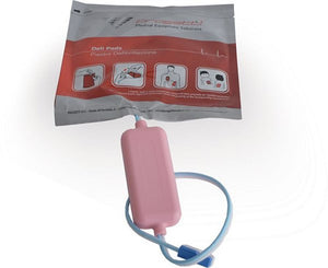 Progetti Rescue Sam Paediatric Defibrillation Pads