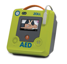 Load image into Gallery viewer, ZOLL AED 3 Semi-Automatic Defibrillator