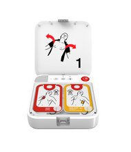 Load image into Gallery viewer, Physio Control Lifepak CR2 Defibrillator With Wifi Options