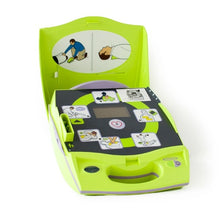 Load image into Gallery viewer, ZOLL AED Plus Semi-auto Defibrillator