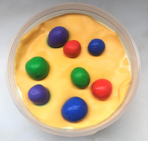 Crunch Berries Puff Slime