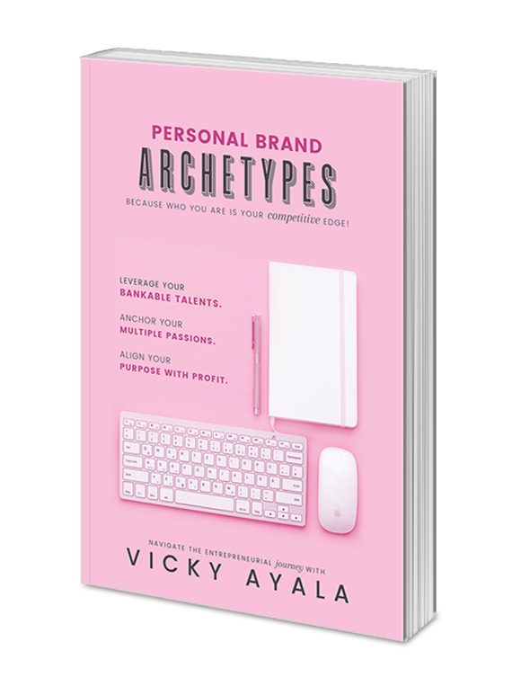 Personal Brand Archetypes