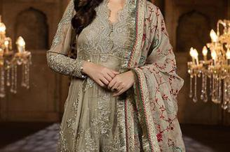 Types of best dupattas for salwar suits
