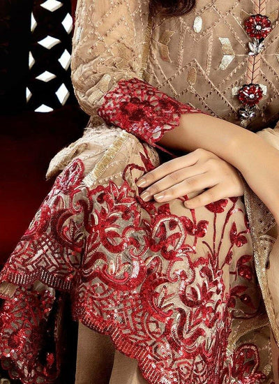Imrozia Chiffon-All Collections