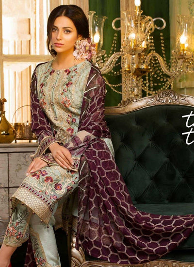Ramsha Chiffon-All Collections