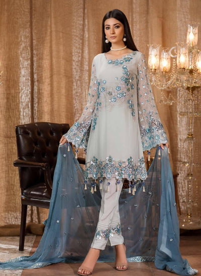 Party Wear Pakistani Suits