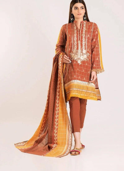 Khaadi Cambric Collection