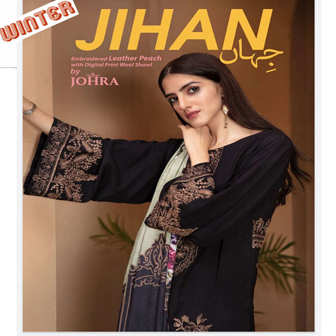 img_johra_jihan_leather_peach_winter_collection_awwal_boutique