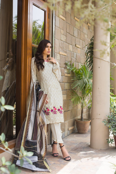 Kalyan Festive Lawn Collection Vol 3 2019 – KV3-6