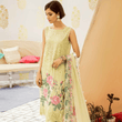 Charizma Festive Lawn Collection / Trend Siren ED-41