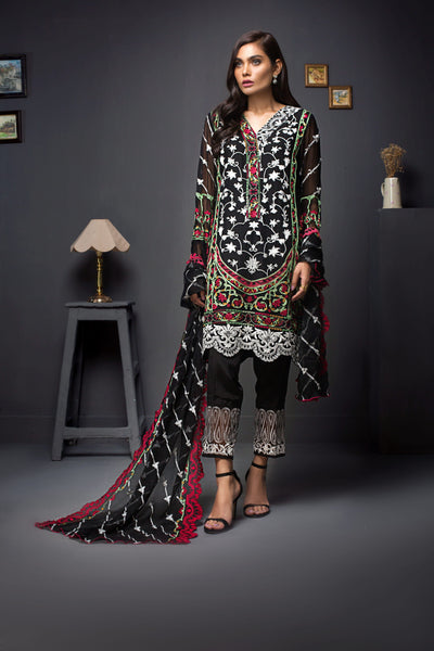 Kalyan Festive Chiffon Collection