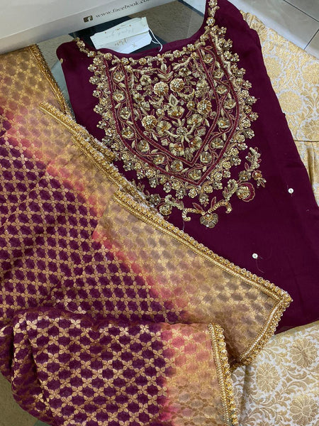 img_agha_noor_velvet_ready_made_sharara_style_wedding_awwal_boutique