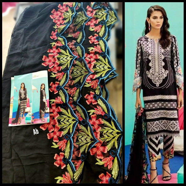 image_Charizma_Festive_Lawn_collection_Awwal_boutique