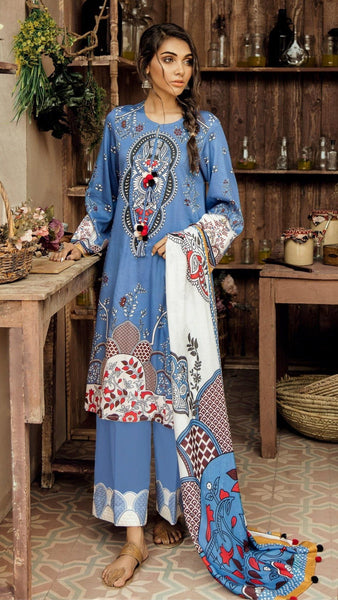 img_cross_stitch_fall_winter_angan_cotton_satin_collection_awwal_boutique