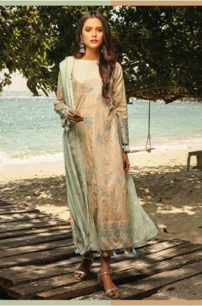 LSM Shades of Summer Collection/PCD2024 - AWWALBOUTIQUE