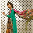 Zaha Fayroz Festive Lawn Collection/Neelum (ZF-02)