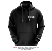 "Load image into Gallery viewer, Richie Rich ""Live Rich Hoodie"""