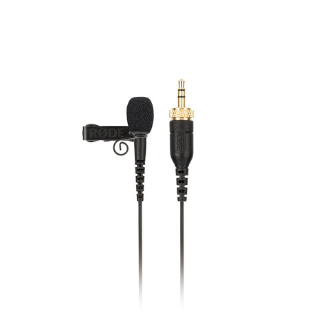 RODELINK LAV - Omni-directional miniature microphone
