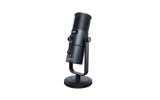 M-AUDIO UBERMIC - Professional USB Microphone with Headphone Output