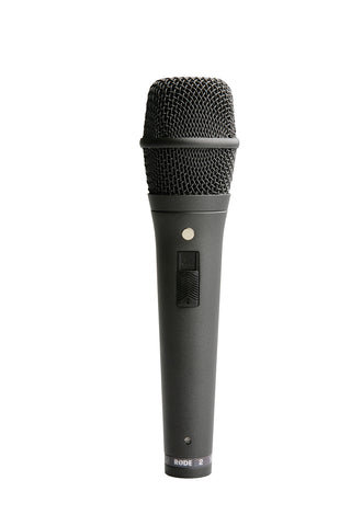 RODE M2 - Live Performance Condenser Microphone