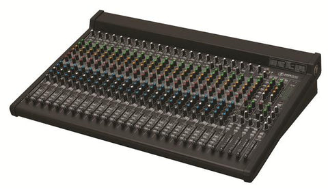 MACKIE 2404VLZ4 - 24-CHANNEL FX MIXER W/ USB