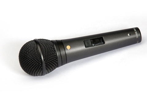 Copy of Rode M1S - Live Performance Dynamic Microphone