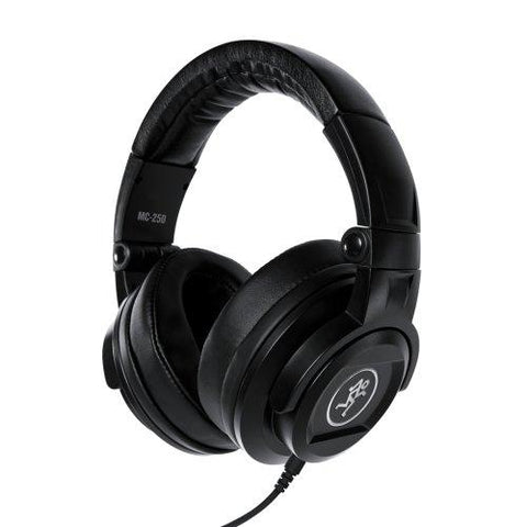 Mackie MC-250 - Professional Closed-Back Headphone