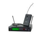 SLX14/93- - Wireless System with WL93 Lavalier Microphone