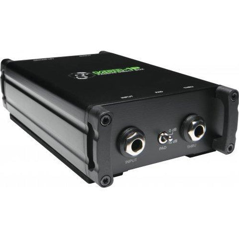 Mackie MDB-1P - Passive Direct Box