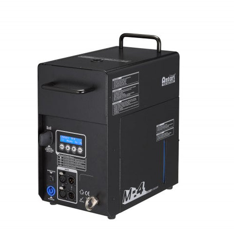ANTARI M-4W - VERTICAL FOG MACHINE (JET SIMULATOR)