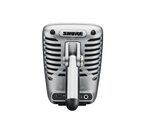 SHURE MV51/A - Digital large-diaphragm condenser microphone