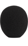 A99WS - Windscreen for goose neck microphones