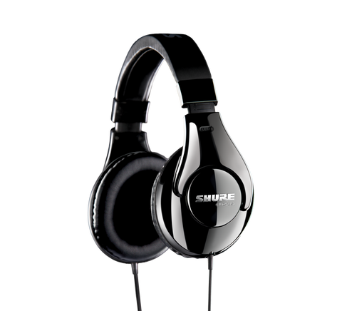 SRH240A Professional quality headphone.