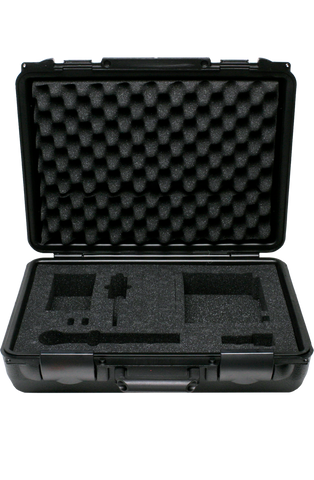 WA610 - Hard Carrying Case